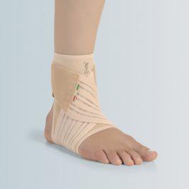 cavigliera elastica colore skin