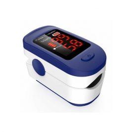 Saturimetro professionale per misurare la saturazione e la frequenza cardiaca