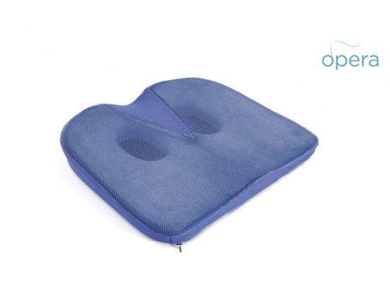 Cuscino Anatomico per decorsi post-operatori-prostatite